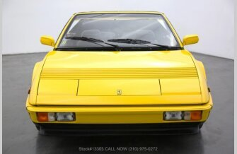 1983 Ferrari Mondial Cabriolet for sale 101471463