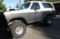 1983 Ford Bronco XL for sale 101216162