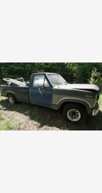 1983 Ford F150 for sale 101346100