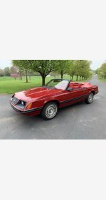 1983 Ford Mustang for sale 101357147