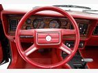 1983 Ford Mustang Convertible for sale 101392532