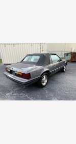 1983 Ford Mustang Convertible for sale 101407196