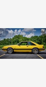 1983 Ford Mustang GT for sale 101414784