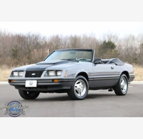 1983 Ford Mustang GT for sale 101424553