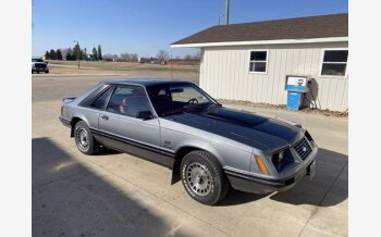 1983 Ford Mustang GT for sale 101489512