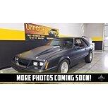 1983 Ford Mustang Hatchback for sale 101608494