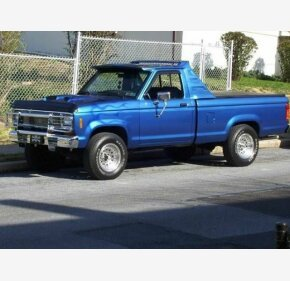 1983 Ford Ranger for sale 100954147