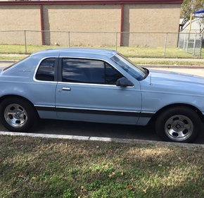 1983 Ford Thunderbird for sale 101050473