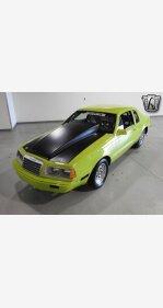 1983 Ford Thunderbird for sale 101292874