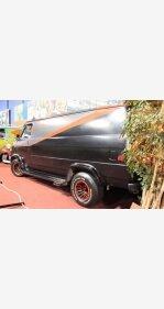 1983 GMC G2500 Vandura for sale 101107270