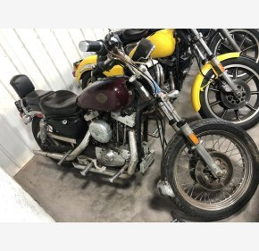 1983 Harley-Davidson Sportster for sale 200816929