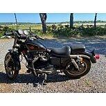 1983 Harley-Davidson Sportster for sale 201101658