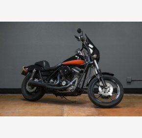 1983 Harley-Davidson Super Glide for sale 200773722