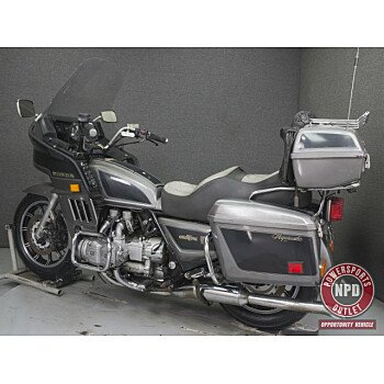 1983 Honda Gold Wing for sale 200666807