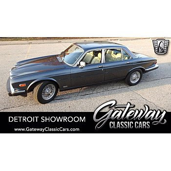 1983 Jaguar XJ Vanden Plas for sale 101411869