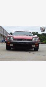 1983 Jaguar XJS V12 Coupe for sale 101459265