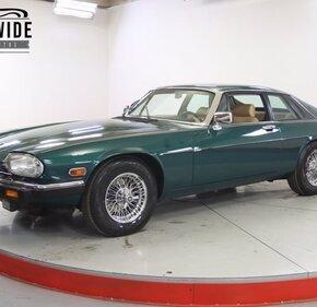 1983 Jaguar XJS V12 Coupe for sale 101461751