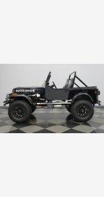 1983 Jeep CJ 7 for sale 101230627