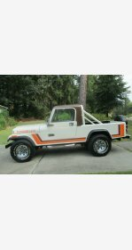 1983 Jeep CJ for sale 101241504