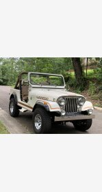 1983 Jeep CJ 7 for sale 101332205