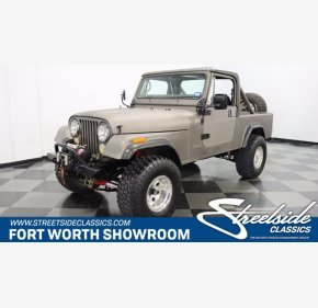 1983 Jeep CJ for sale 101347253