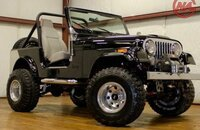 1983 Jeep CJ 7 for sale 101362353
