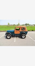 1983 Jeep CJ 7 for sale 101380916