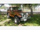 1983 Jeep CJ 7 for sale 101518778