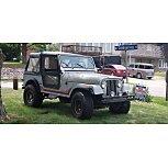1983 Jeep CJ 7 for sale 101581240