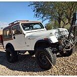 1983 Jeep CJ 7 for sale 101619682