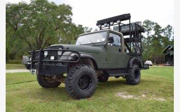 1983 Jeep Scrambler for sale 100999503
