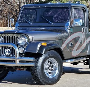 1983 Jeep Scrambler for sale 101276908