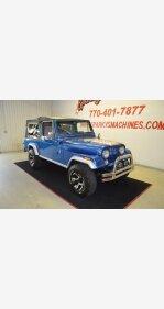 1983 Jeep Scrambler for sale 101386881