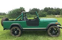 1983 Jeep Scrambler for sale 101448877