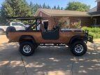 1983 Jeep Scrambler for sale 101470104