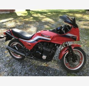 1983 Kawasaki GPz 750 for sale 201012099