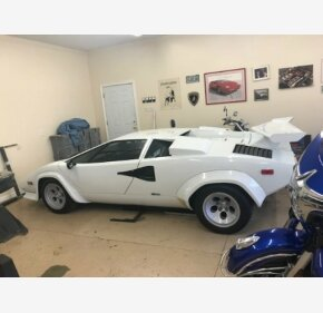 1983 Lamborghini Countach for sale 101064433