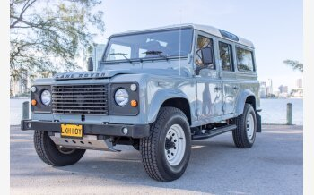 1983 Land Rover Defender 110 for sale 101305327