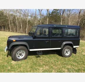 1983 Land Rover Defender 110 for sale 101121553