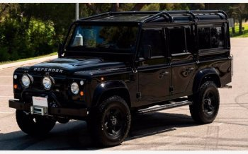 1983 Land Rover Defender for sale 101343957