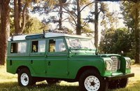 1983 Land Rover Series III for sale 101431573