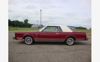 1983 Lincoln Mark VI for sale 101173959