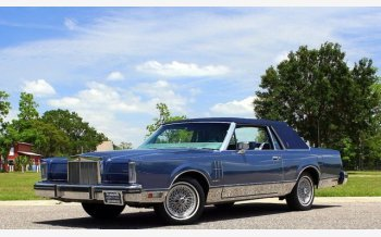 1983 Lincoln Mark VI for sale 101331187