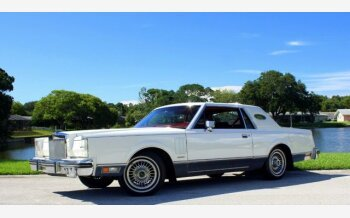 1983 Lincoln Mark VI for sale 101331969