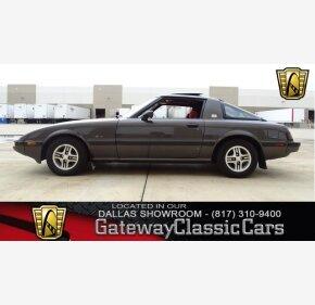 1983 Mazda RX-7 for sale 100964585