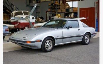 1983 Mazda RX-7 for sale 101300842