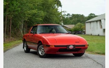 1983 Mazda RX-7 for sale 101370025