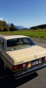 1983 Mercedes-Benz 240D for sale 101057800