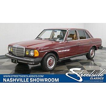 1983 Mercedes-Benz 240D for sale 101221846