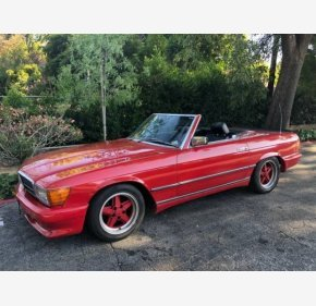1983 Mercedes-Benz 280SL for sale 101234439